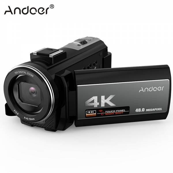 พันอัตรา Andoer 4 HD WiFI