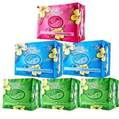 Beauty Comfort sanitary napkin