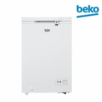Beko CF100WT freezer