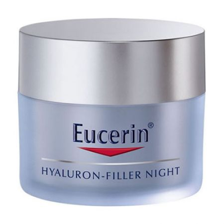 Eucerin Hyaluron Filler Night Cream