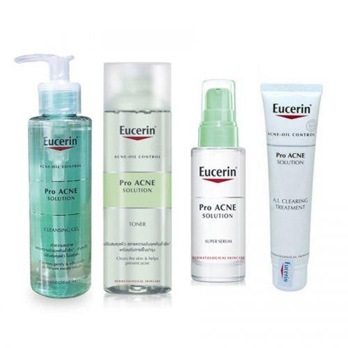 Eucerin Pro Acne Solution Set