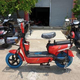 Himway Electric Bike