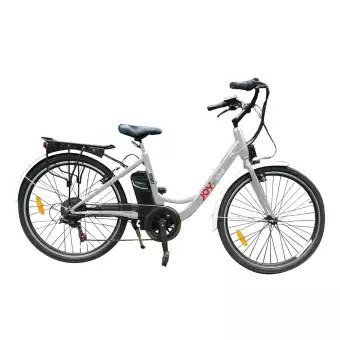 Joy Electric Bicycle