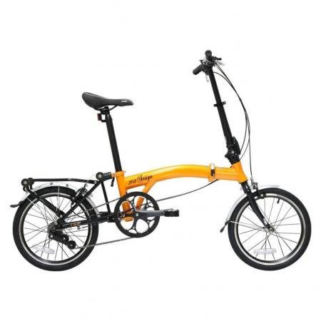 LA Bicycle NEO STAGE 203