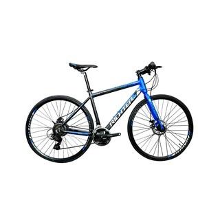 RICHTER Effect Hybrid bike