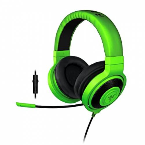 Razer Gaming Headset Kraken