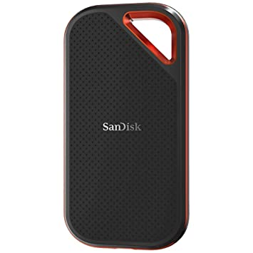 SanDisk Extreme Portable Hard Disk