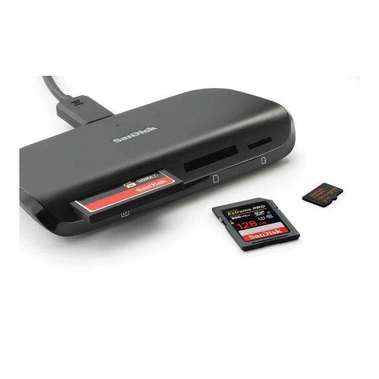 Sandisk SD Card Reader