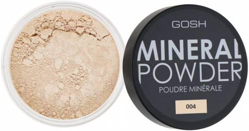 แป้งมิเนอรัล (Mineral Powder)