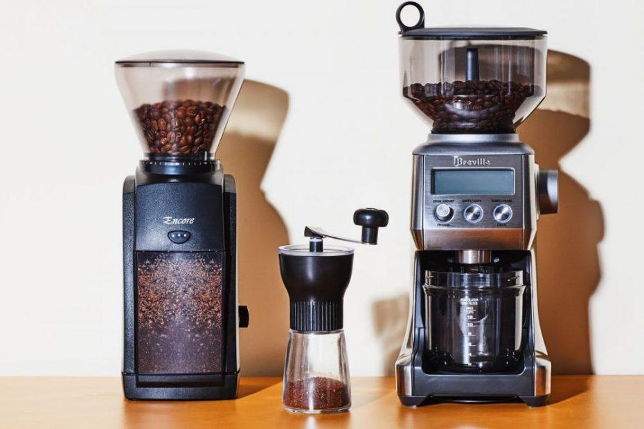 10 อันดับ เครื่องบดกาแฟที่ดีที่สุด 2020