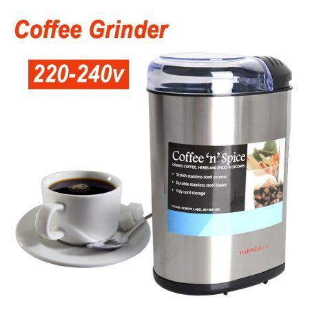 BarWeel Coffee Grinder
