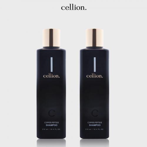 vCellion Hair Shampoo แชมพูลดผมร่วง ผมบาง