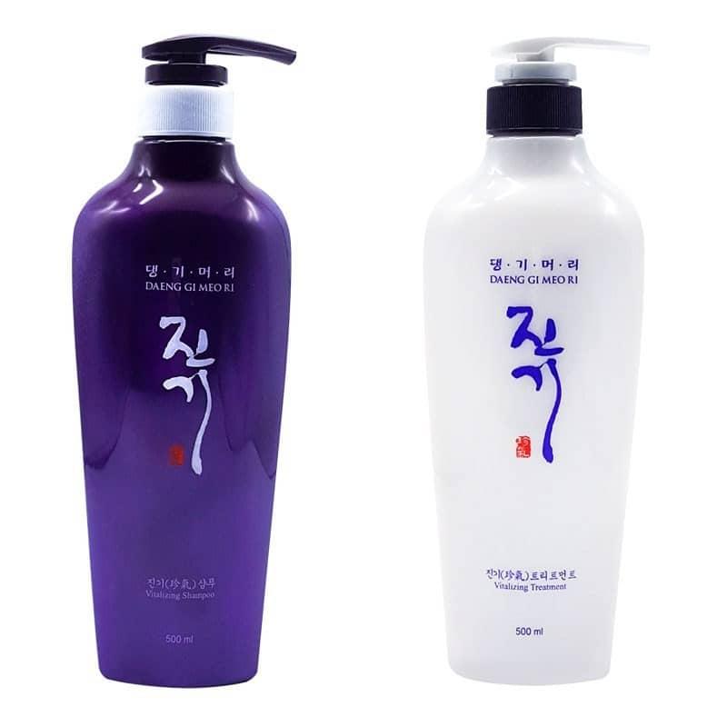 Daeng Gi Meo Ri Vitalizing Shampoo Review