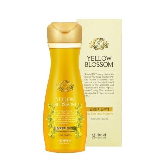Daeng Gi Meo Ri Yellow Blossom Hair Loss Shampoo