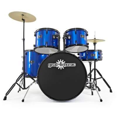 Gusta Jr.5 Pro Junior Drum Set