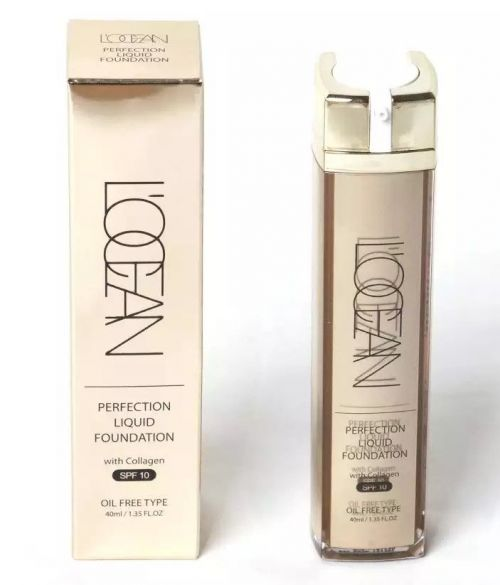 L'OCEAN Perfection Liquid Foundation With Collagen