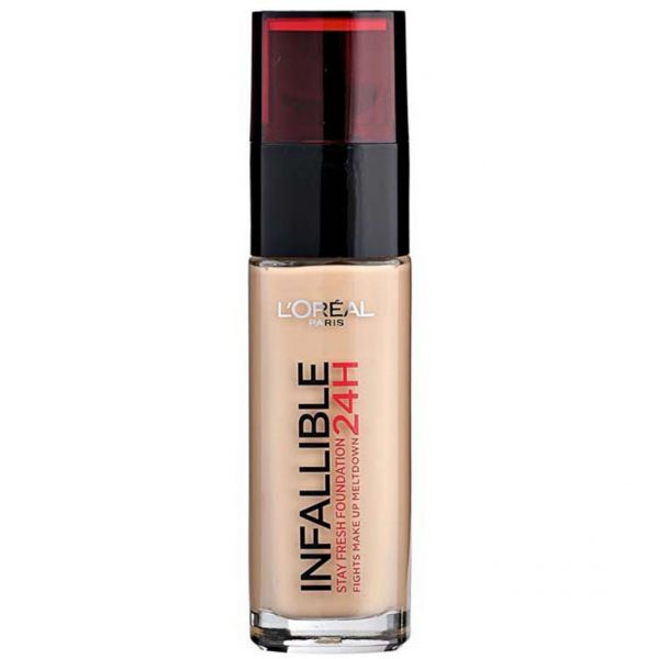 L'OREAL PARIS INFALLIBLE 24H FRESH WEAR