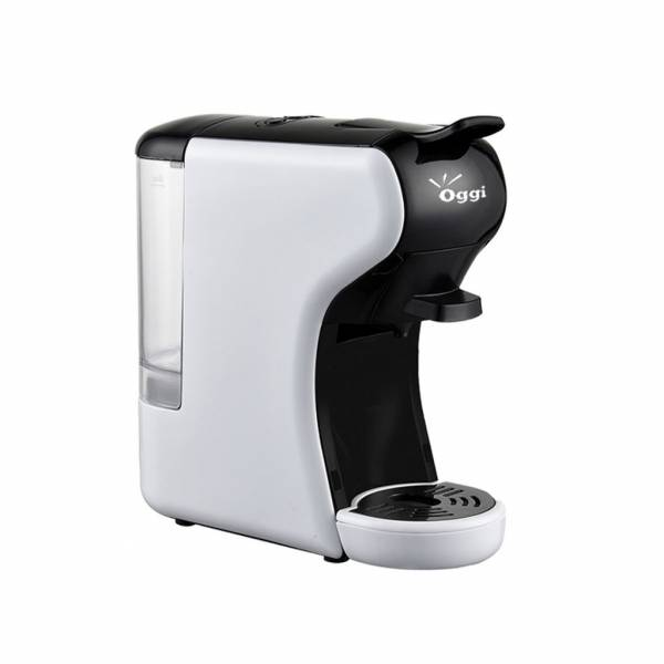 Oggi MC2 Espresso Coffee Machine