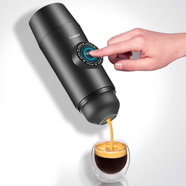 Press Portable Mini Espresso