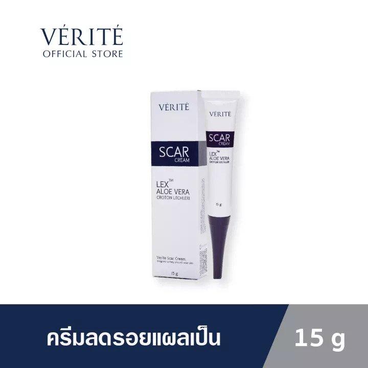 Verite Scar Cream