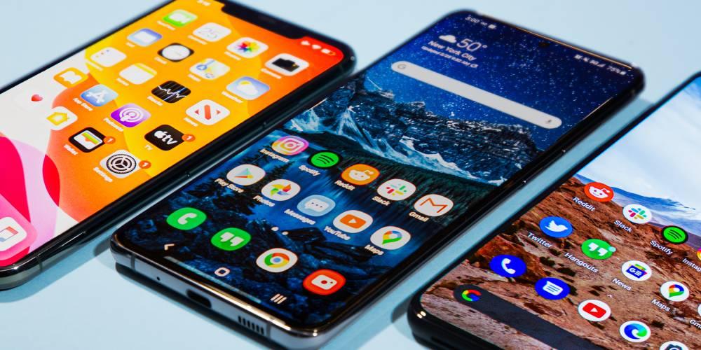 โทรศัพท์มือถือราคาถูกที่มีให้เลือกมากมาย