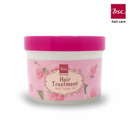 BSC hair care hair treatment wax