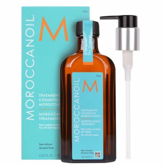 Moroccanoil Treatment ทรีทเม้นท์สำหรับทุกสภาพผม
