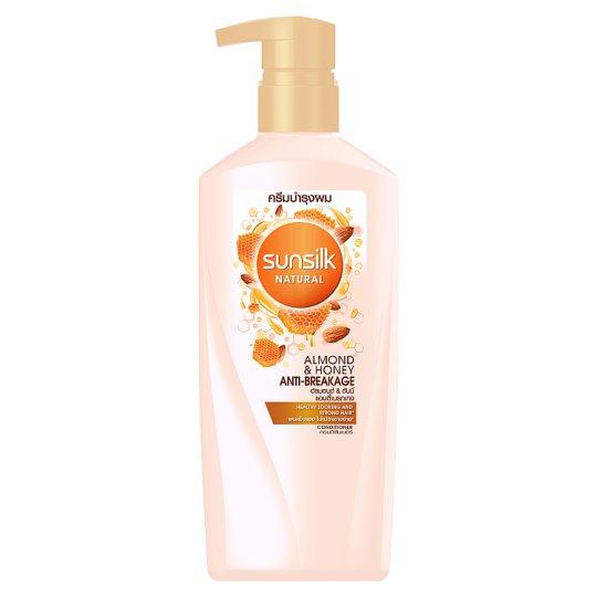 Sunsilk Natural Almond & Honey Anti Breakage Conditioner