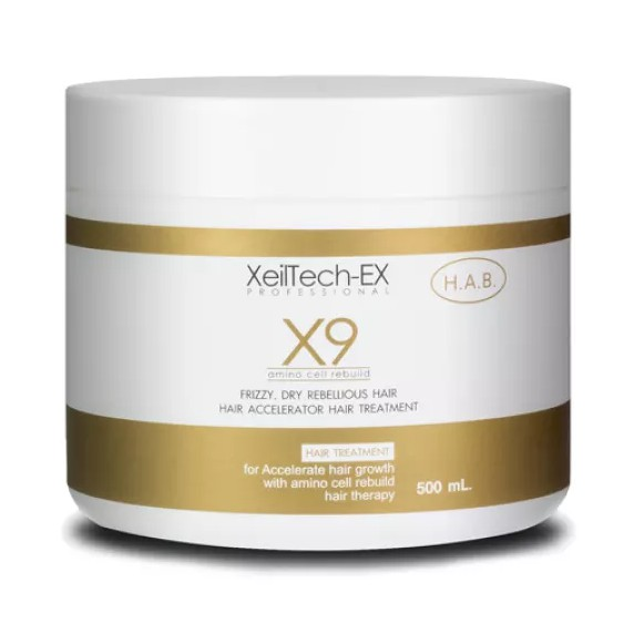 XEILTECH-EX Hair Gold Treatment