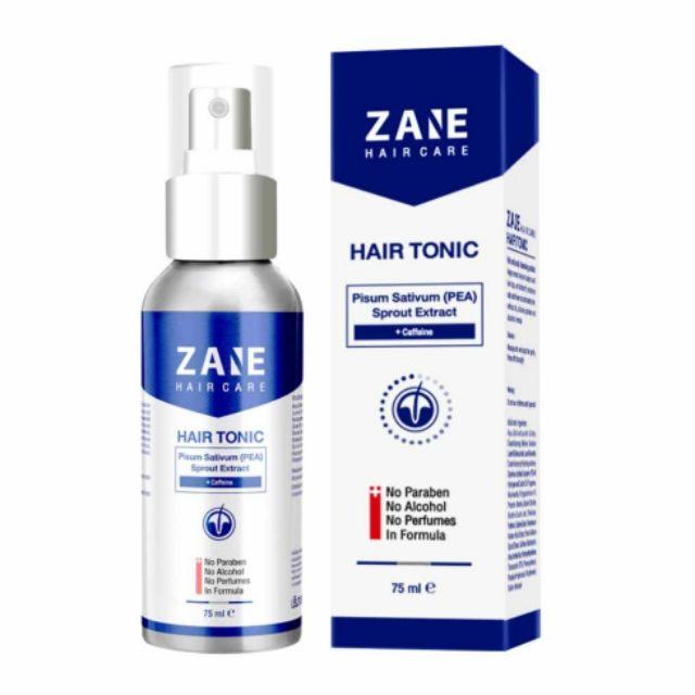Zane Hair Tonic