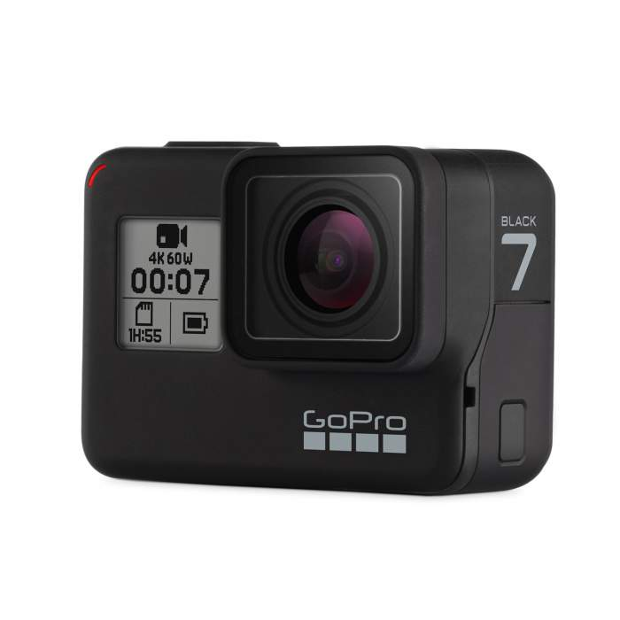 Action Camera GoPro Hero7 Black