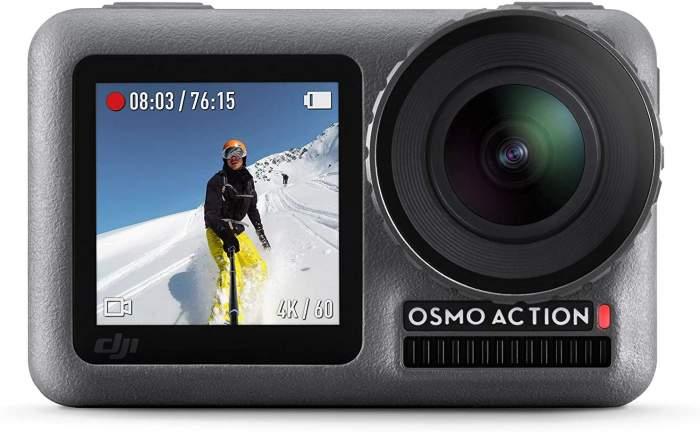 DJI OSMO ACTION Action Camera