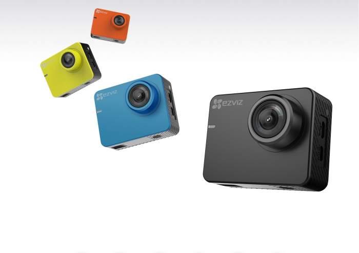 EZVIZ Sport Camera S2