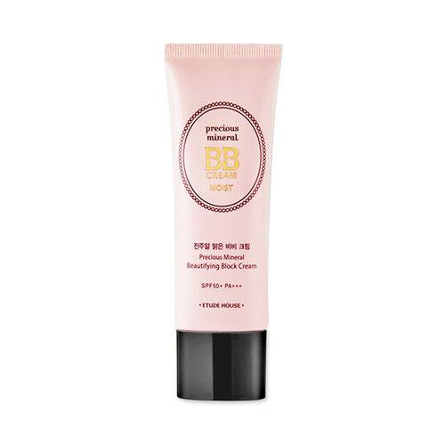 Etude Precious Mineral BB Cream Moist