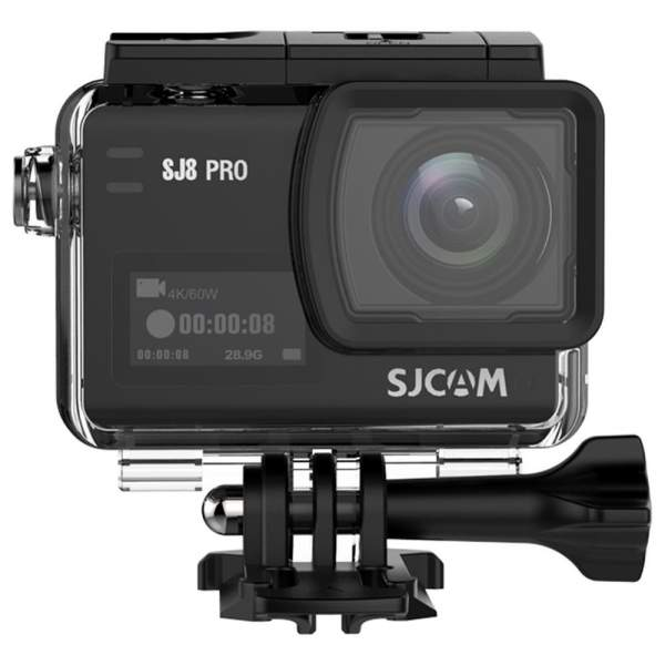 SJCAM SJ8 Pro Wi-Fi Action Camera