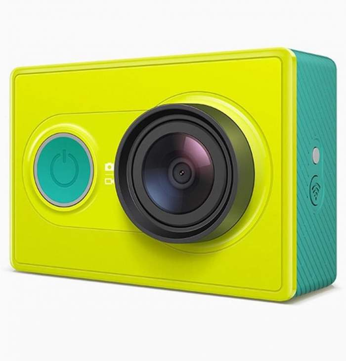 Xiaomi MI Mijia Action Camera