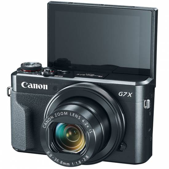Canon Camera PowerShot G7X Mark3