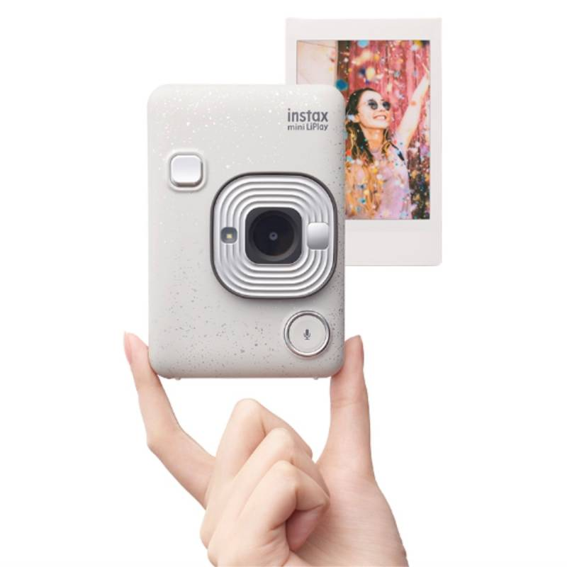 Fujifilm Instant Camera Mini Liplay
