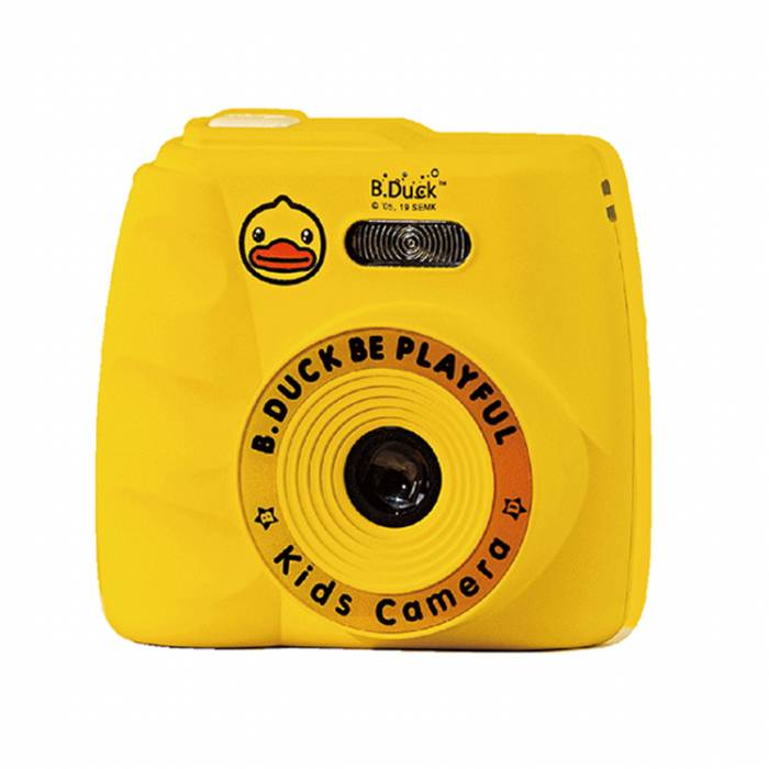 Little Yellow Duck Childrens Camera
