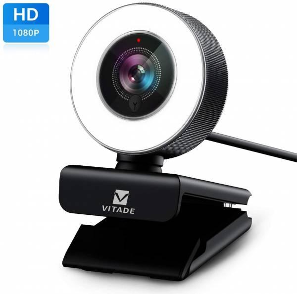RAZER Kiyo Desktop Webcam