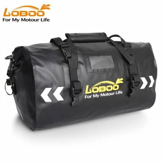 กระเป๋ากันน้ำ LOBOO 40 ลิตร