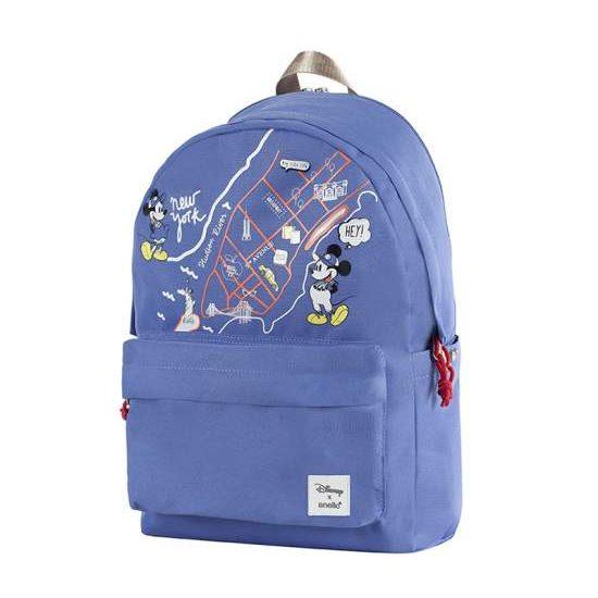 Backpack REG Disney x anello DT-G007