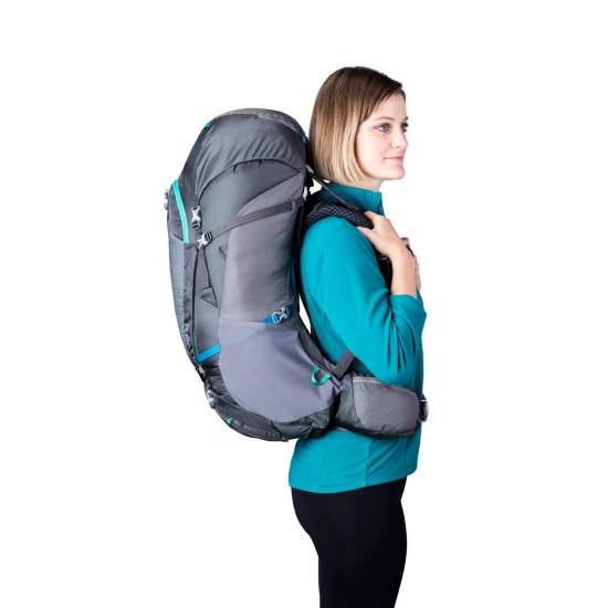 Gregory Jade 53 V3 กระเป๋าเป้เดินป่า ขนาด 53 ลิตร สำหรับผู้หญิง