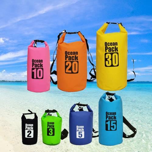 Qcase Waterproof Dry Bag Ocean Pack