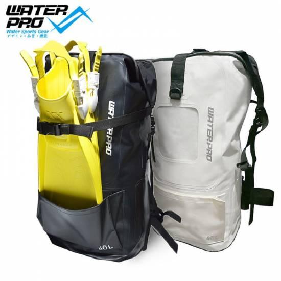 Water Pro Printed Dry-Bag 40L กระเป๋ากันน้ำ
