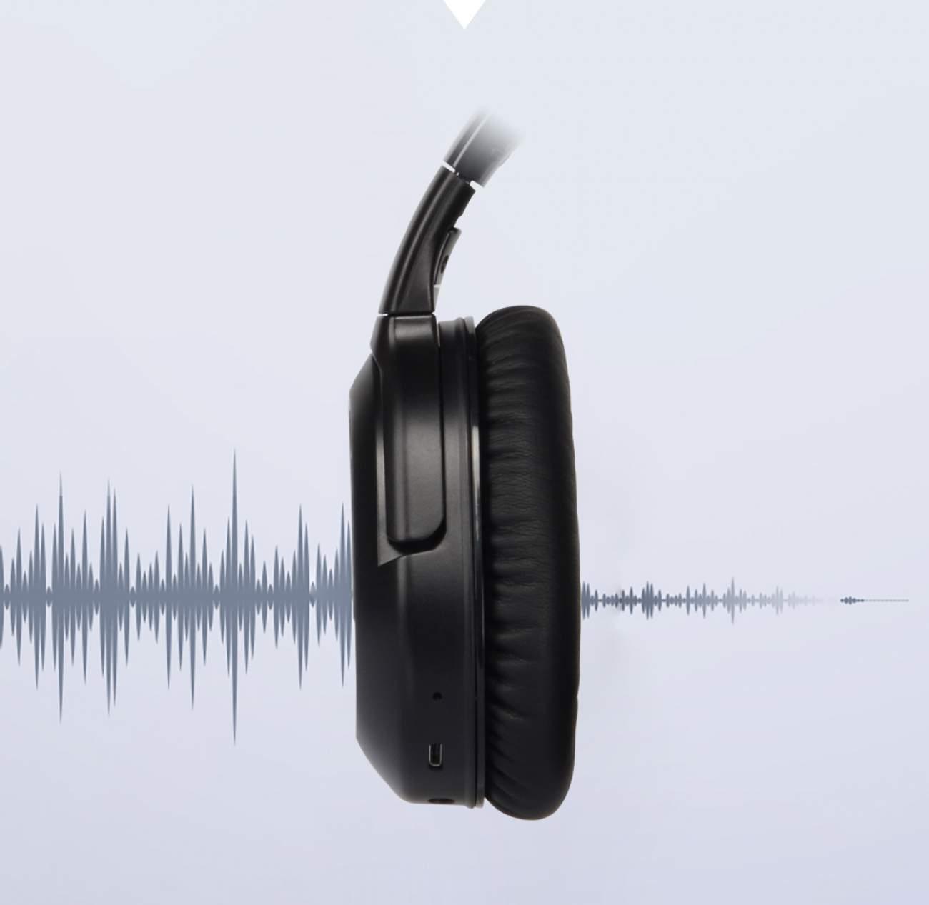Active Noise Cancelling คืออะไร?
