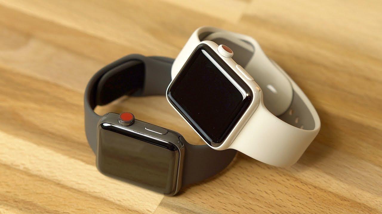 10 อันดับ Smart Watch ราคาถูก ยี่ห้อไหนดี
