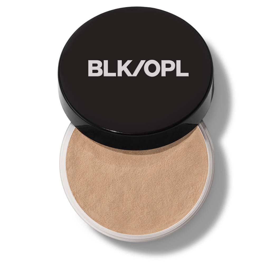 black opal Soft Velvet Finishing Powder