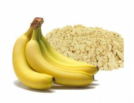 แป้ง Banana Powder