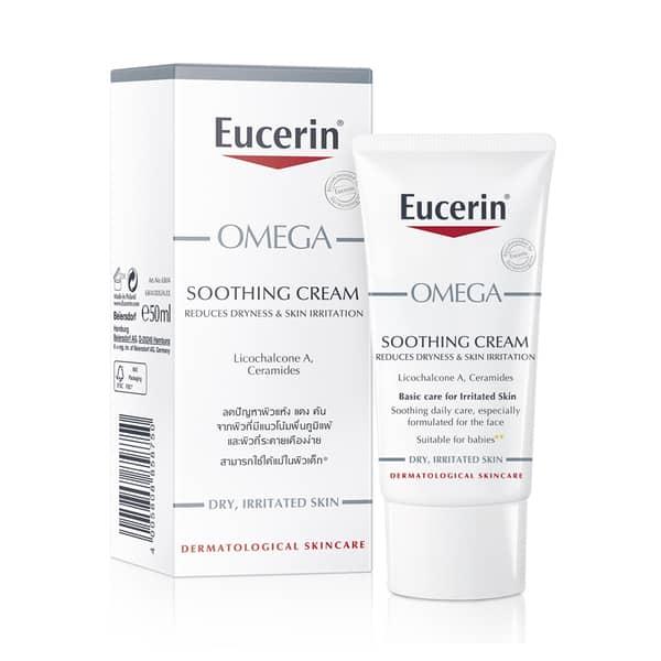 Eucerin Omega Soothing Cream